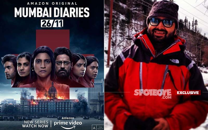 Mumbai Diaries 26/11 Director Nikkhil Advani: 'I Didn't Start Off Wanting To Tell The Story Of 26/11; I've Always Wanted To Tell The Story Of A Hospital'-EXCLUSIVE