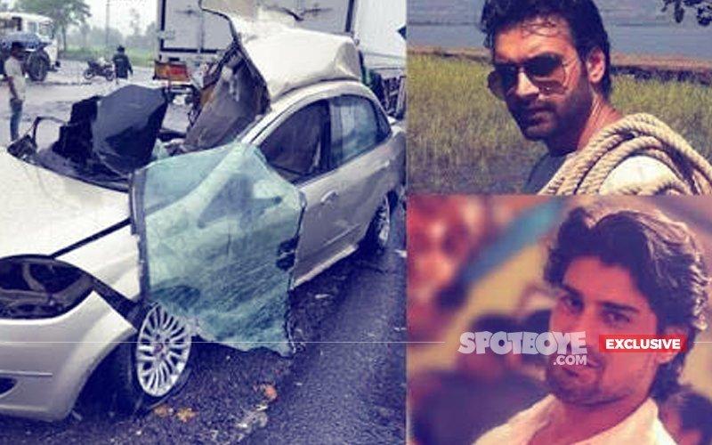 TV Actors of Mahakali Serial- Arjit & Gagan- KILLED in A Road Accident!