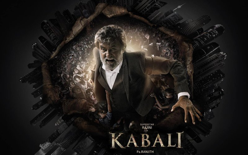Rajinikanth-Radhika Apte's Kabali looks super entertaining