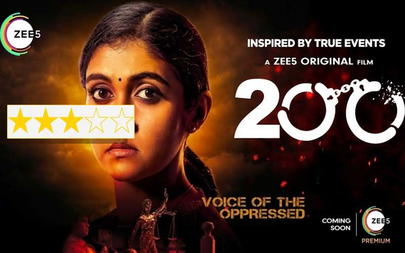200 Halla Ho Review: Amol Palekar And Rinku Rajguru's Movie Delivers A Powerful Message, And Emotionally Charged Performances