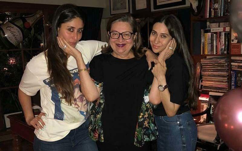 Babita Birthday Special: The Actress Is Much More Than Karisma Kapoor & Kareena Kapoor Khan's Mother