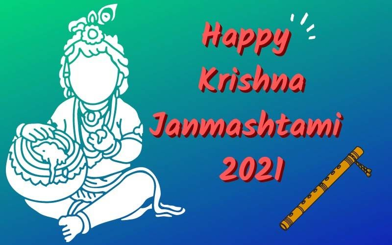 Happy Krishna Janmashtami 2021: Best Wishes, WhatsApp Messages, Quotes, Greetings, And Facebook Status For This Auspicious Day