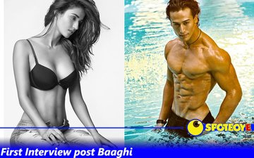 Tiger Roars: Disha Patani and I Tried Our Best But...