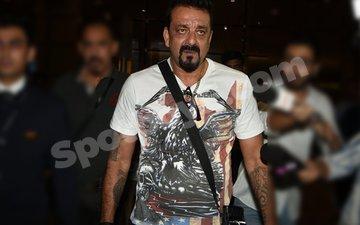 Sanjay Dutt's biopic to kick start in Jan 2017
