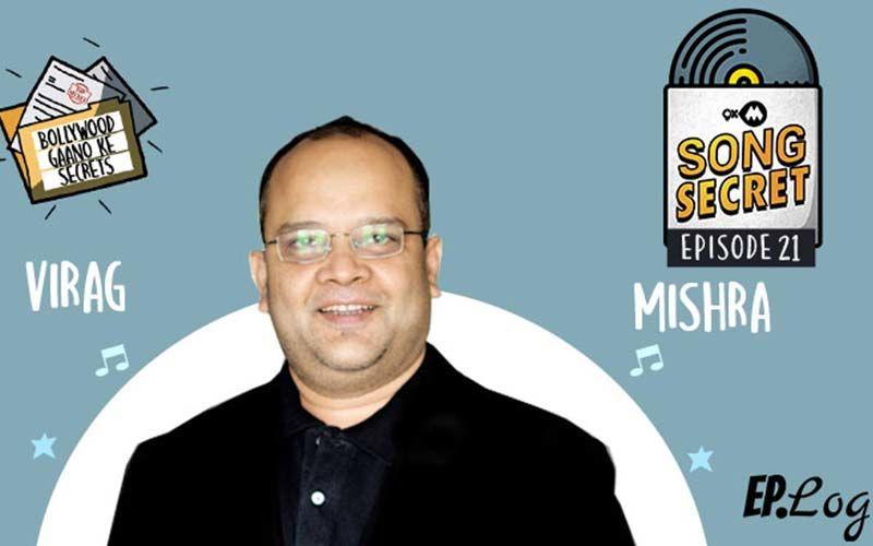 9XM Song Secret Podcast: Episode 21 With Virag Mishra