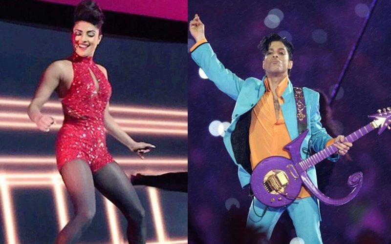 VIDEO ALERT: Priyanka pays tribute to late pop legend Prince