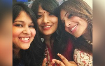 Bipasha kickstarts her wedding celebrations with a pooja