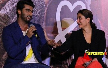 Arjun Kapoor: I've literally shed my blood for Ki & Ka