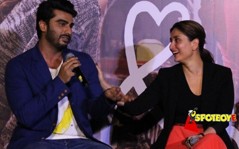 Arjun Kapoor: I've literally shed my blood for Ki & Ka