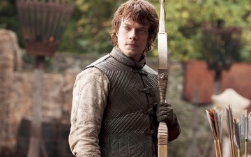 Here's what happens to Theon in Games Of Thrones' Latest Season