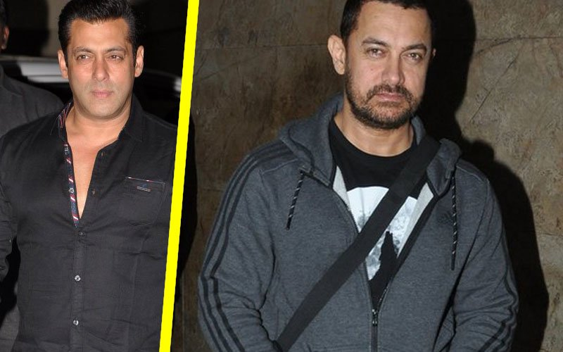 Aamir Khan: Salman Khan's 'Raped Woman' comment was 'Unfortunate' and 'Insensitive'