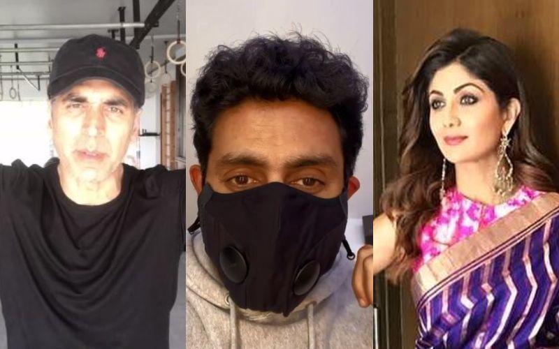 Mumbai Terror Attack: Akshay Kumar, Abhishek Bachchan, Shilpa Shetty Pay Homage To 26/11 Martyrs; Echo The Same Sentiment, 'Never Forget'