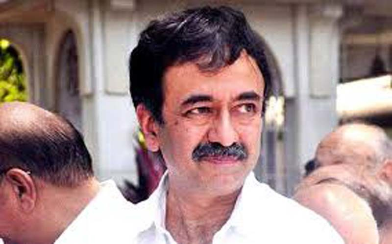 Director of 'Sanju' Rajkumar Hirani Accused of Sexual Harassment