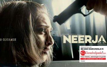 Ganesha Predicts: Neerja will win hearts, not box-office race