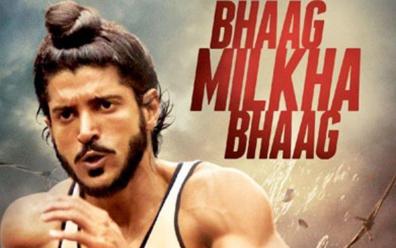 Celebrating 3 years of 'Bhaag Milkha Bhaag'