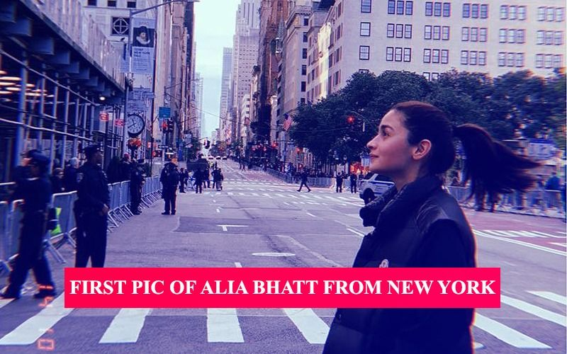 Rishi Gets Treated In NYC, Ranbir's Ladylove Alia Reaches To Be With Kapoors