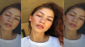Zendaya Is The Youngest Actress To Bag Best Lead Actress Trophy At 72nd Emmy Awards