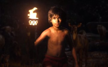 Movie Review: The Jungle Book is Exciting, Endearing and Epic