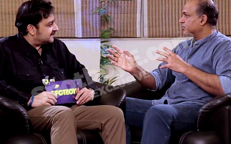 I wouldn't have made Mohenjo Daro without Hrithik Roshan: Ashutosh Gowariker