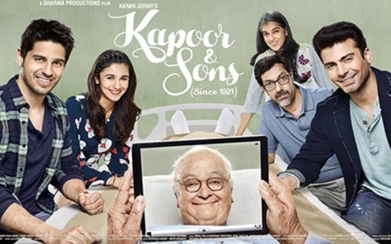 Movie Review: Kapoor & Sons, it's all about loving and loathing your family