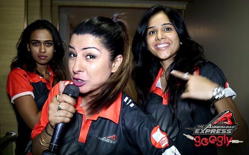 International Women's Day Special: Who is Hard Kaur showing her Ladies Finger to?