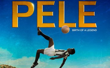 Movie Review: Pele: Birth Of A Legend is a fascinating watch