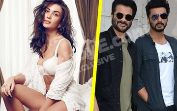 Amy Jackson NOT A Part Of Anil-Arjun's Mubarakan
