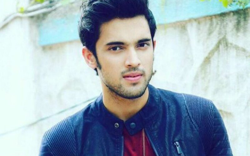 Double delight for Parth Samthaan