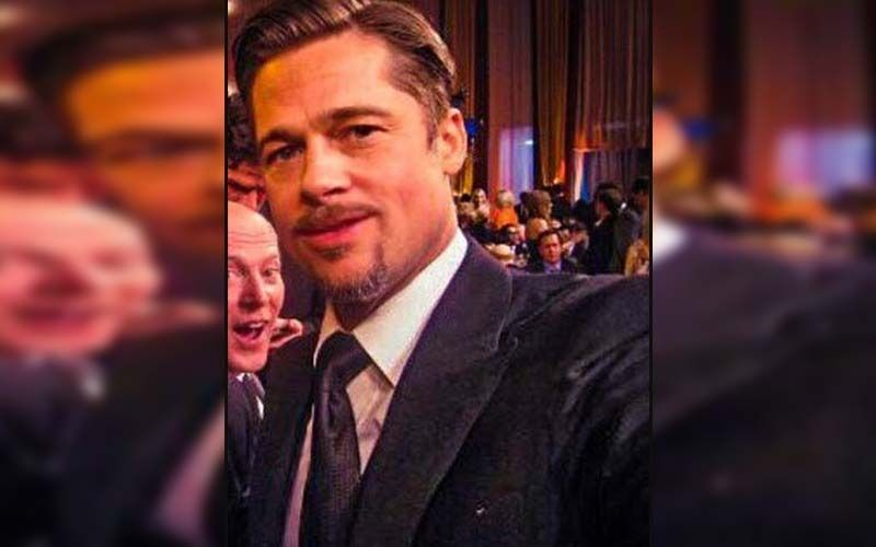 Brad Pitt Spotted Exiting In A Wheelchair After His Visit To The Dentist; Here's Why