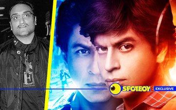 Adi Chopra stops stars' entourage from watching Fan