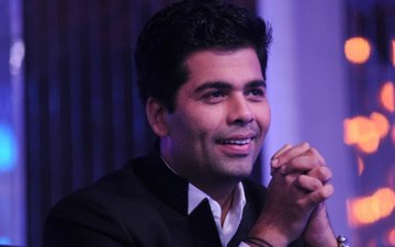 OUT IN THE OPEN: Karan Johar rallies for gay rights