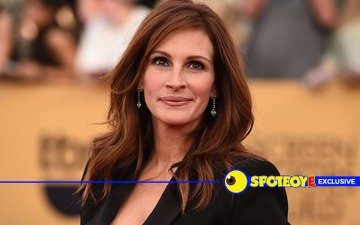 Julia Roberts:  Jennifer Aniston's career is just outstanding
