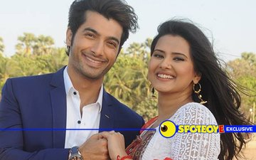 Ssharad & Kratika pulled up by Colors for their temper tantrums
