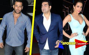 Salman's last-ditch effort to save Arbaaz-Malaika marriage