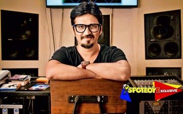 Amit Trivedi: I've been suffering from depression after Bombay Velvet