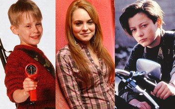 5 Hollywood child actors who went bust