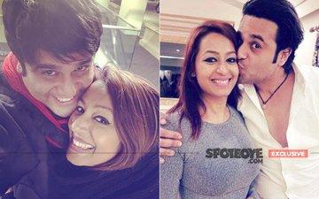 Krushna Abhishek: Something Has Changed Between Kashmera & I After The Twins