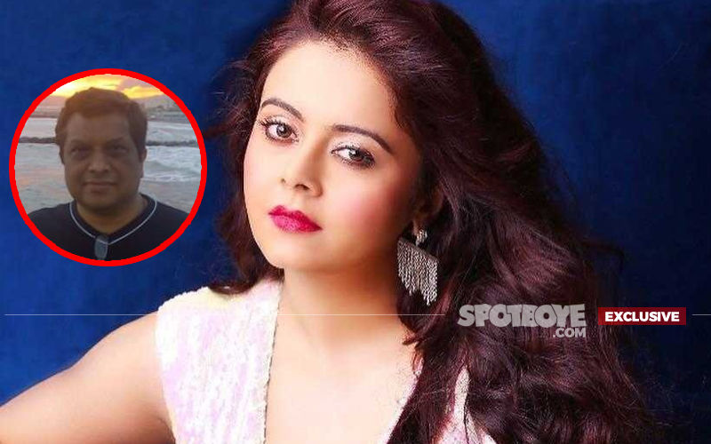 """Devoleena Bhattacharjee NOT Detained In Diamond Merchant Udani Murder Case,"" Says Mumbai Police"