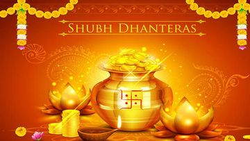 Dhanteras 2019: Date, Puja Vidhi And Auspicious Timings To Buy Gold And Silver On The First Day Of Diwali