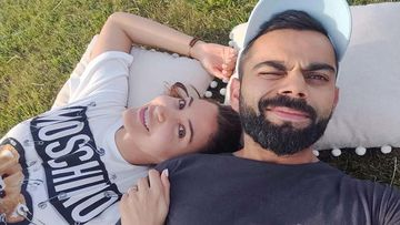 Virat Kohli And Anushka Sharma's Romantic Long Drive Dates BUSTED