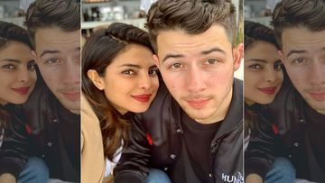 Priyanka Chopra Reveals Who Apologises First After A Fight- Is It Nick Jonas Or The Lady Herself ? Any Guesses