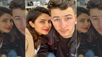 Nick Jonas Confesses Of Using Wifey Priyanka Chopra's Beauty Products Very Often