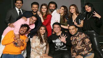 Housefull 5: Sajid Nadiadwala Wants Deepika Padukone, Jacqueline Fernandez And Abhishek Bachchan Back On Board