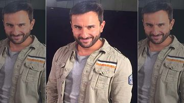 Saif Ali Khan Reveals That His Ancestral Home Pataudi Palace Has Been Rented Out