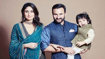 Kareena Kapoor Khan Says She Is In No Mood To Plan Second Baby