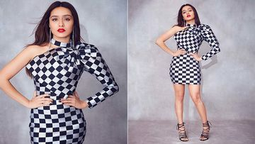 Diet Sabya Compares Shraddha Kapoor's Dress To Swad Toffee; We're Chanting 'Aye, Aye' In Unison