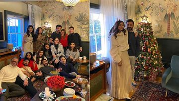'Tis The Season For Sonam Kapoor-Anand Ahuja; Peek Inside The Ahuja's Cosy London Abode