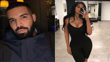 Drake Finds Kylie Jenner 'Hot' But Wishes To Keep Their Relationship Purely Platonic