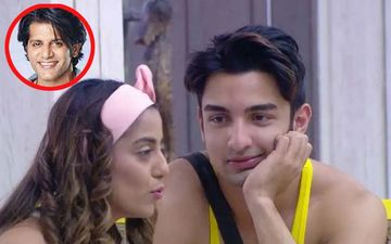 Did Bigg Boss 12 Contestant Srishty Rode Just Reply To Rohit Suchanti's Proposal? Karanvir Bohra Makes Us Believe So