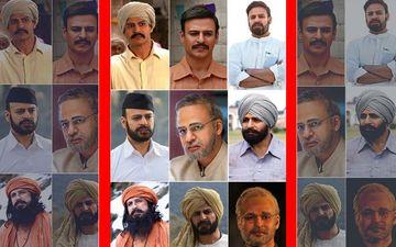 Here Are Vivek Oberoi's 9 Looks In PM Narendra Modi Biopic